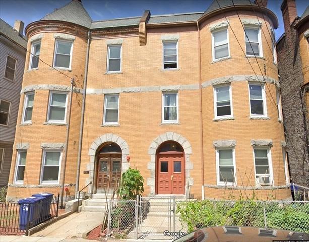 94 Calumet Street Boston MA 02120