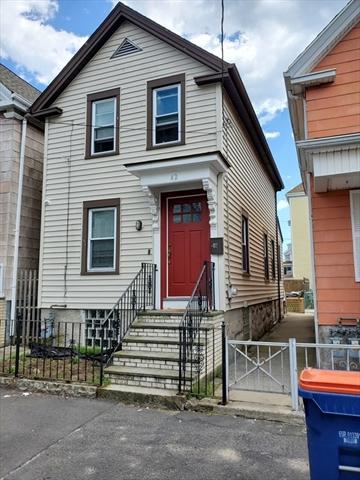 42 Katherine Street New Bedford MA 02744
