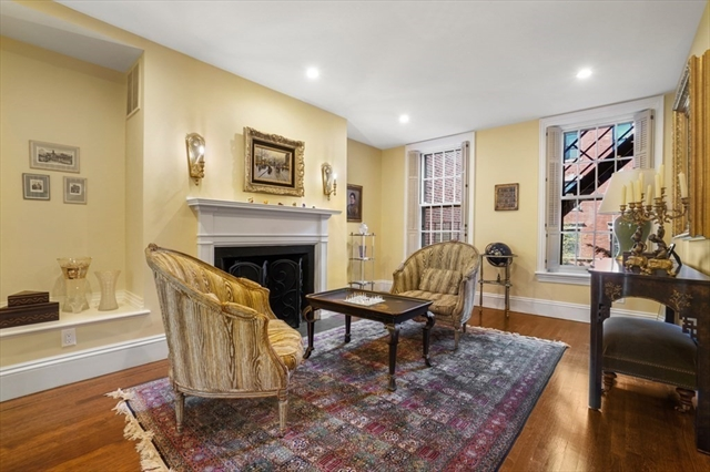 77 Myrtle Street Boston MA 02114