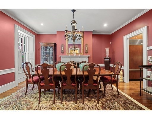 77 Myrtle Street, Boston - Beacon Hill, MA 02114