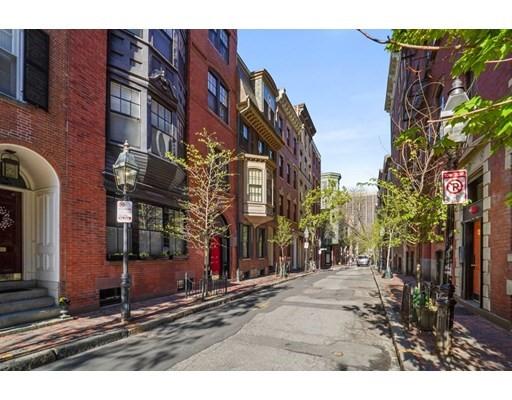 77 Myrtle Street, Boston, MA 02114