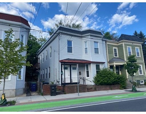 299 Beacon Street, Somerville, MA 02143