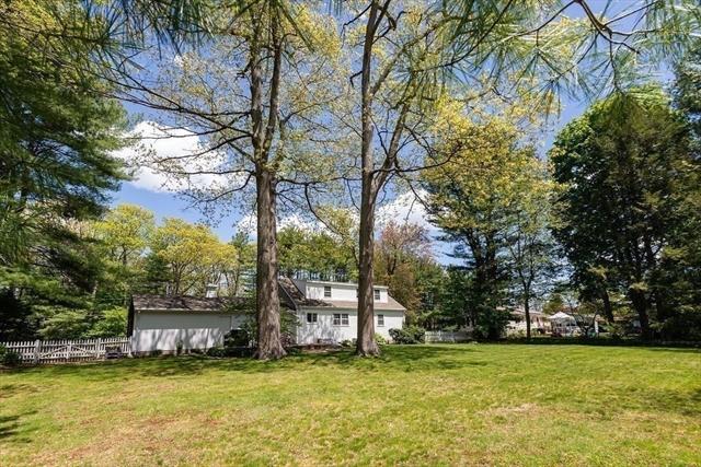 14 Rathbun Willard Drive Attleboro MA 02703