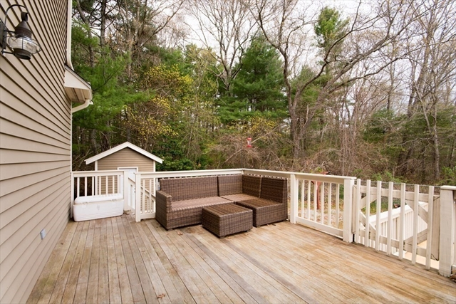 90 MILLERS Drive Dartmouth MA 02747