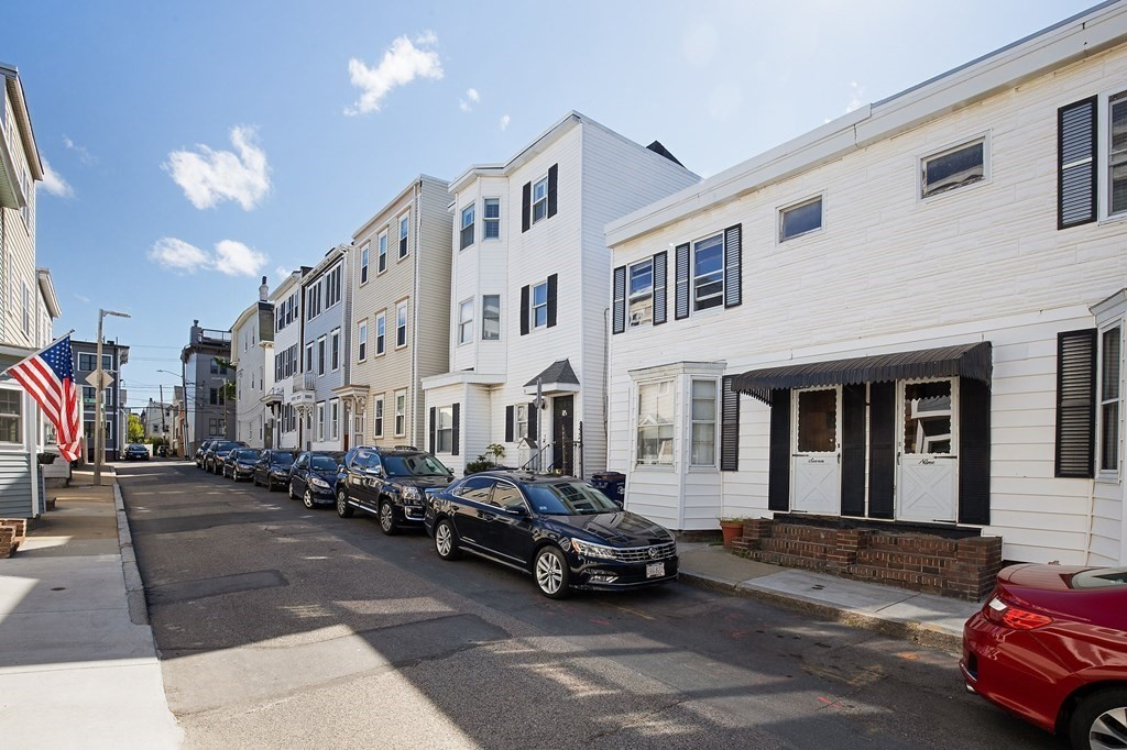 Attractive for investors and owner occupants alike! A must-see West Side single family home in the heart of South Boston. This bright 4 bedroom and 1 bathroom home is well appointed with many excellent features. On the first floor, there is a well-equipped kitchen, an open-concept living room, and a spacious bedroom with ample natural light. Upstairs, you will find three bedrooms and a full bathroom that has seen recent tile and vanity updates. A charming and private outdoor patio with plenty of space for entertaining rounds out this unique offering. The property is currently leased through 8/31/2021. Current tenants are paying $3,655/mo but could easily be $4,000/mo given present market conditions.