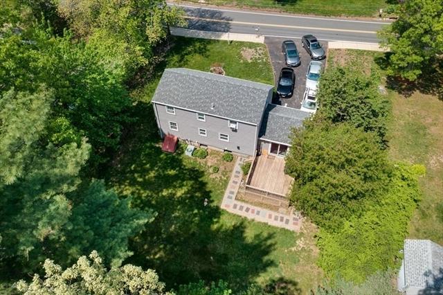 95 Mill Street Burlington MA 01803