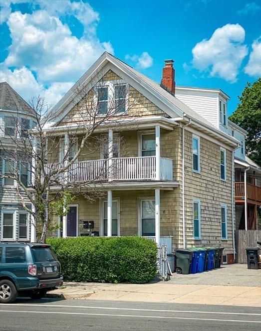 543 Broadway, Somerville, MA Image 1
