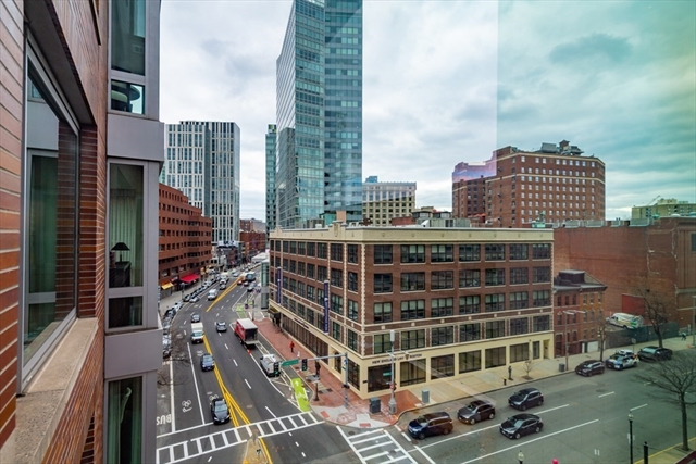 1 Charles Street South Boston MA 02116