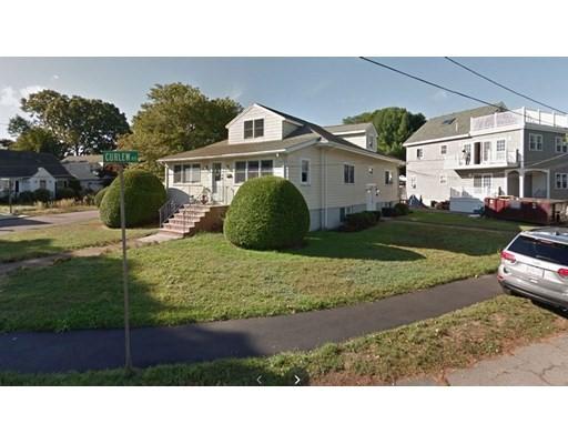 1 Petrel Rd, Quincy, MA 02169