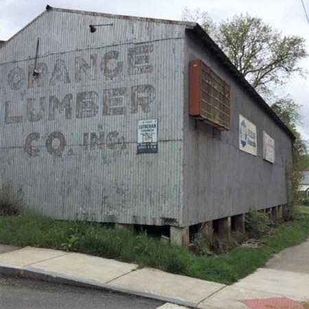14 Cheney Street Orange MA 01364