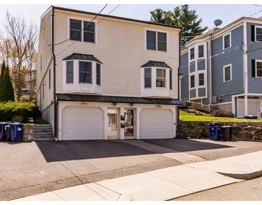 20 Nonantum St. Unit A, Boston - Brighton, MA 02135