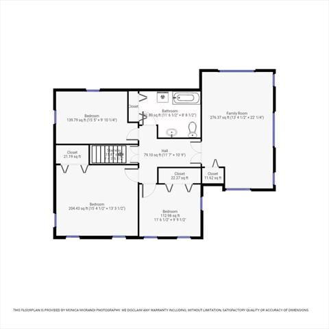 38 Rosewood Lane Barnstable MA 02635