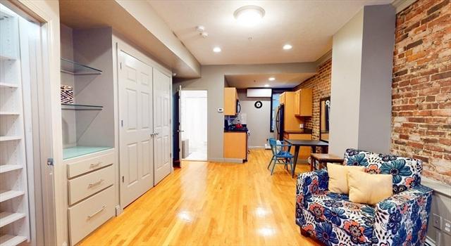 158 Cottage Street Boston MA 02128