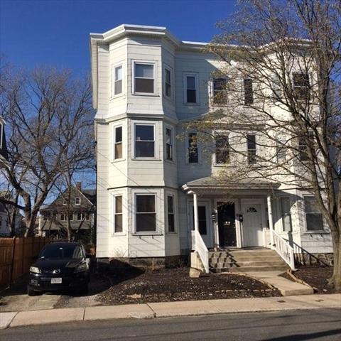 2 Adamson STREE Boston MA 02134