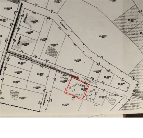 14 Wyman Drive, Salem, MA, 01970,  Home For Sale