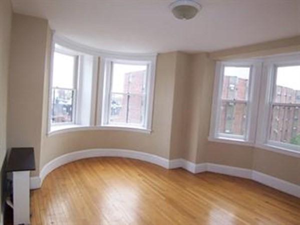 8 Garrison Street Boston MA 02116