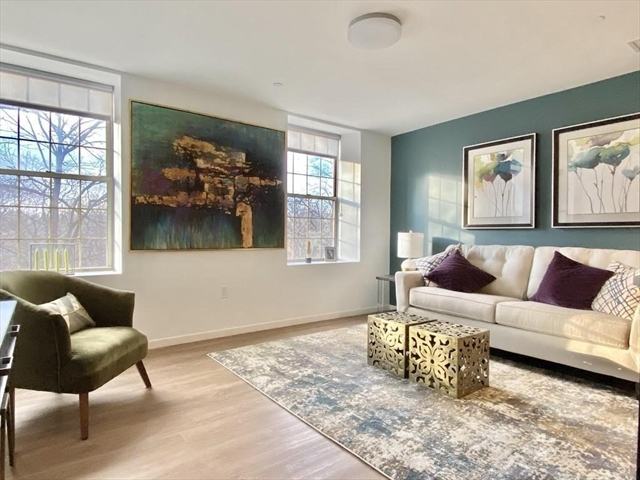 201 S Huntington Avenue Boston MA 02130