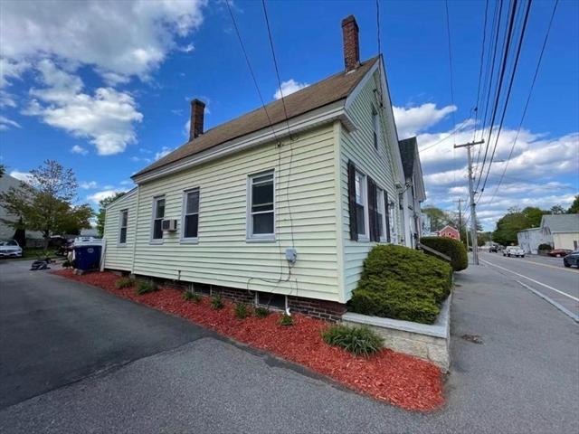 327 Commercial Street Braintree MA 02184