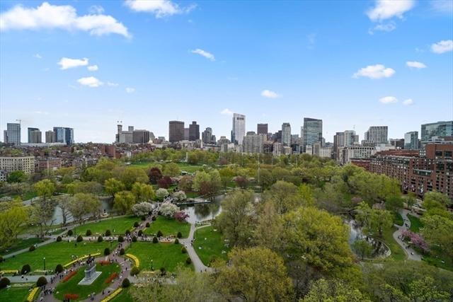 2 Commonwealth Avenue, Boston, MA, 02116 Real Estate For Sale