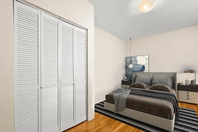 18 Melvin Avenue Boston MA 02135
