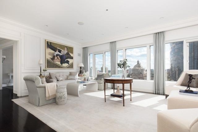 100 Belvidere Street, Boston, MA, 02199 Real Estate For Sale