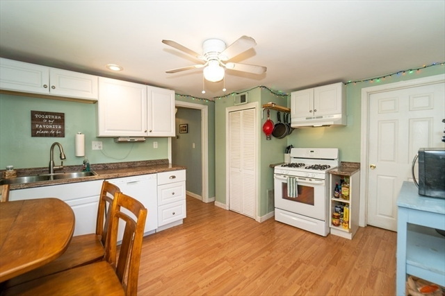 54 Ball Avenue Bridgewater MA 02324