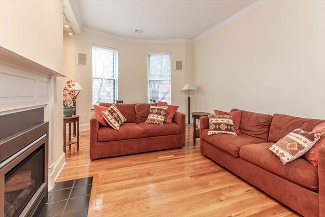 129 Warren Avenue Boston MA 02116