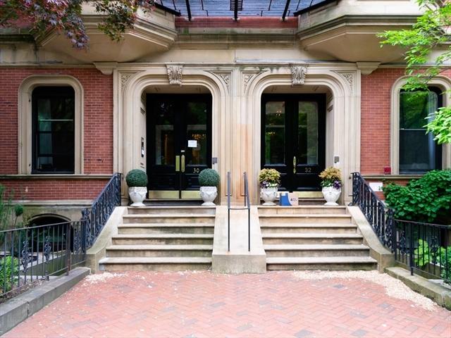 30 Commonwealth Avenue Boston MA 02116