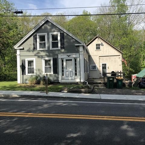 100 Main Street Princeton MA 01541