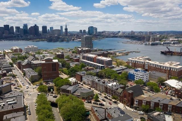124 London Street Boston MA 02128