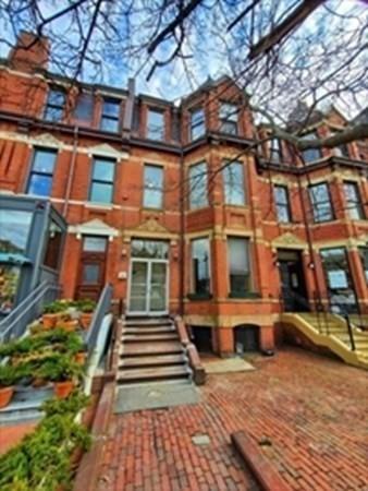 242 Newbury Street Boston MA 02116