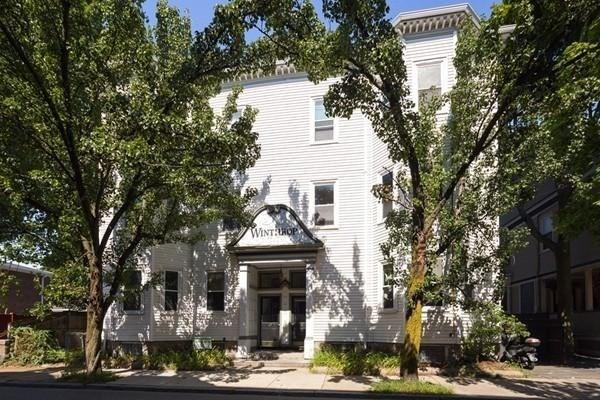 15 Pond Street Boston MA 02130