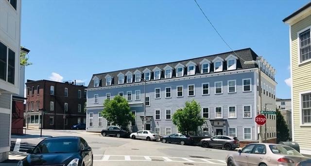 47 Dorchester Boston MA 02127