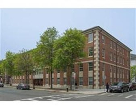 45 First Avenue Boston MA 02129