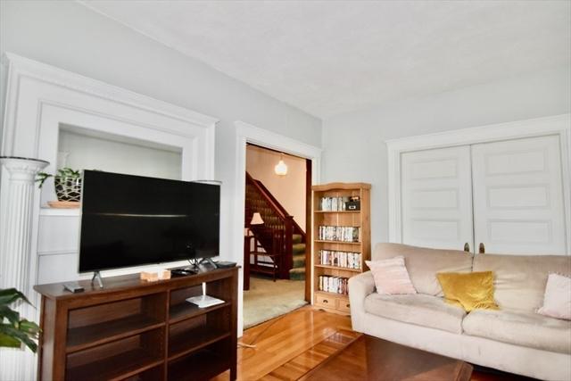 15 Penhallow Street Boston MA 02124