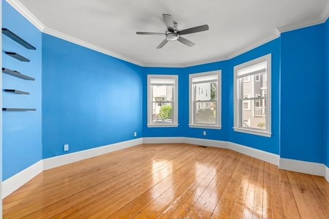 38 Woodward Street Boston MA 02127