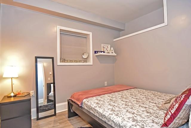 614 Columbus Avenue Boston MA 02118