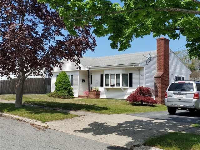 259 Jarry Street New Bedford MA 02745