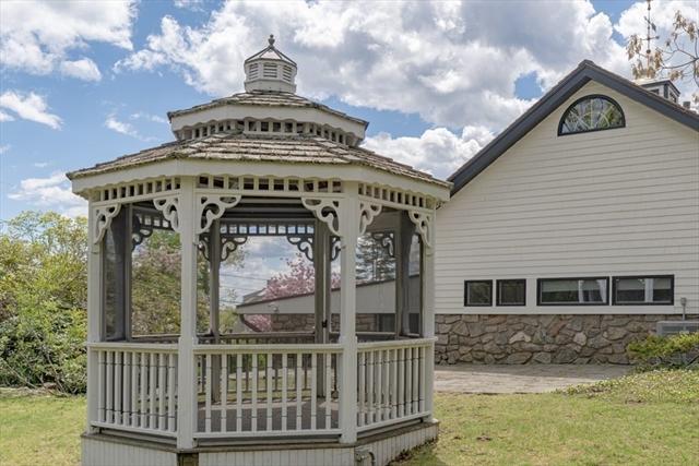 3 Williams Terrace Swampscott MA 01907
