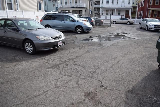 1736 Dorchester Avenue Boston MA 02122