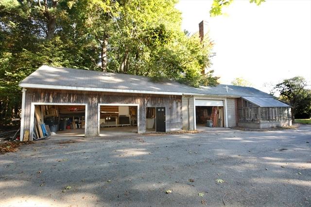 106 Oak Street Middleboro MA 02346