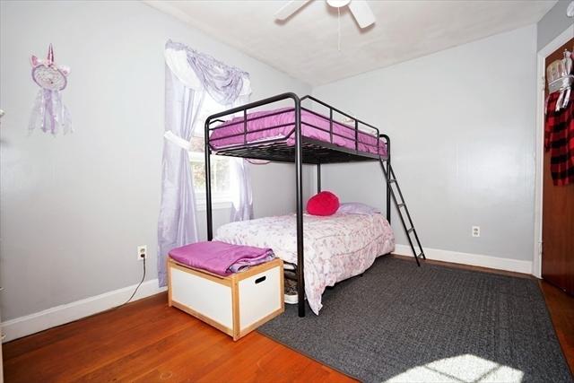 127 Stanley Street North Attleboro MA 02760