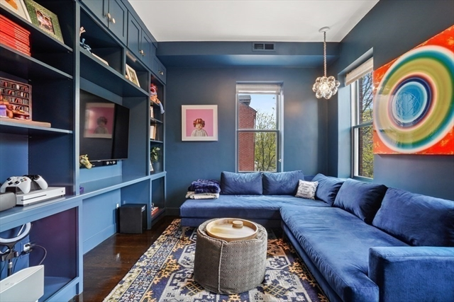 242 Shawmut Avenue Boston MA 02118