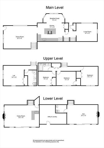39 Leonard Street Carver MA 02330