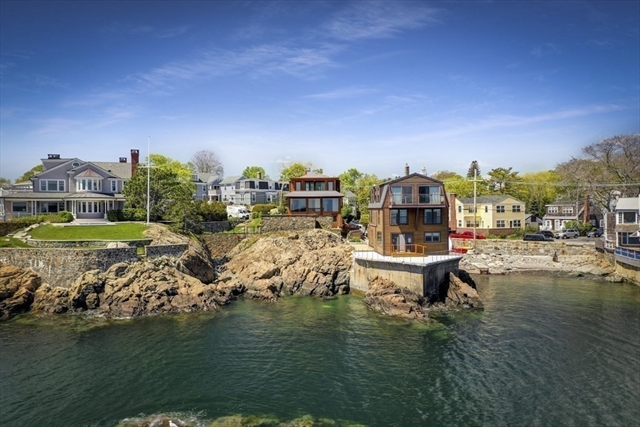 135 Front Street Marblehead MA 01945
