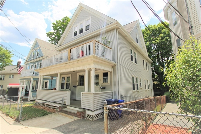 10-12 Hunnewell Ave, Boston, MA, 02135, Brighton Home For Sale