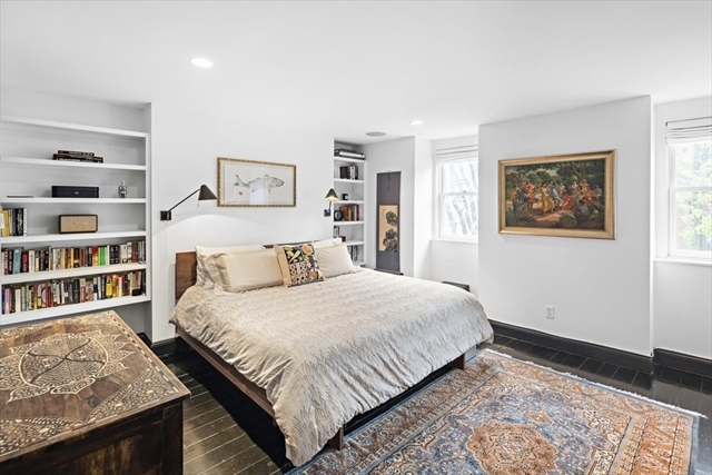 1 Pelham Terrace Boston MA 02118
