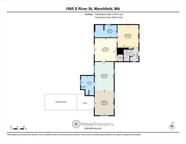 1065 South River Street Marshfield MA 02050
