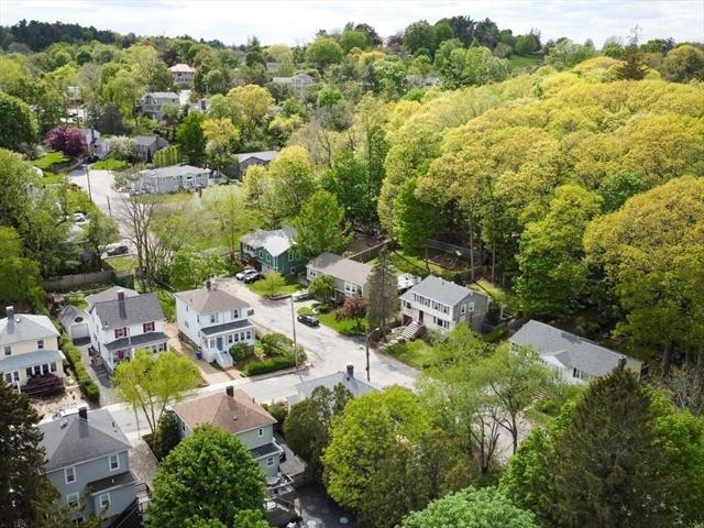 11 Furnival Road Boston MA 02130