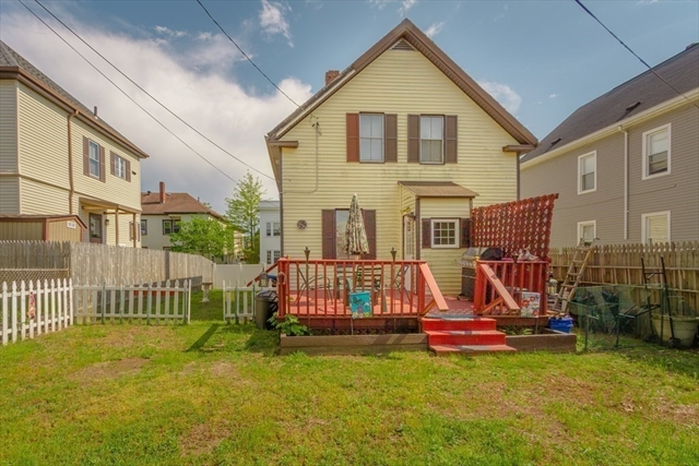 633 Union Street New Bedford MA 02740